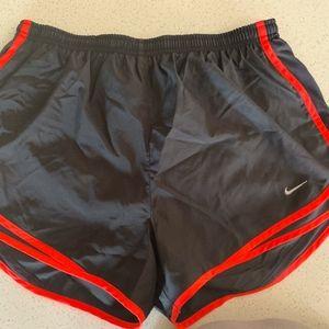 Nike Dri-Fit Shorts Size L